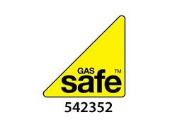 footer gassafe - Central Heating