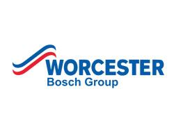 footer worcester bosch - Central Heating